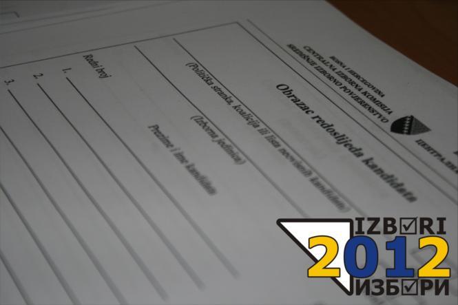 blusrcu.ba-CIK objavio liste: Pogledajte spisak svih kandidata za predstojeće lokalne izbore